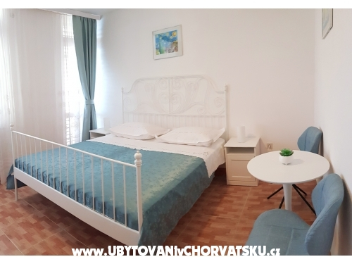 Villa Skalinada - Brela Хорватия