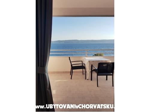 Villa Skalinada - Brela Chorv�tsko