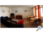 Haus Pokoje Zimmers Zimmer Villa Sodan - Brela Kroatien