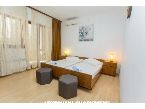 Villa Ursić, apartment Ante - Brela Croazia