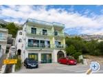 Villa Ursi�, apartment Ante - Brela Kroatien