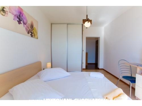 Villa Ursić, apartment Ante - Brela Horvátország