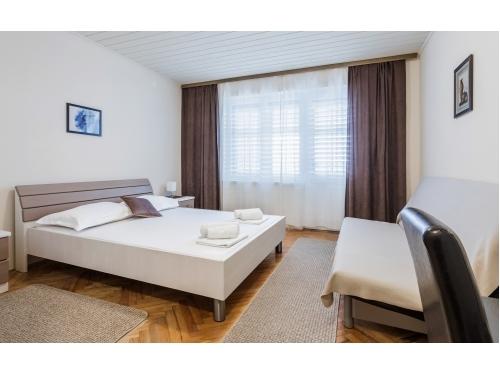 Villa Vi�nja - Brela Croatie