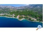 Villa Danijela Chorvatsko