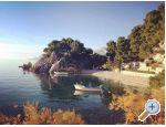 Villa Danijela - Brela Chorvatsko