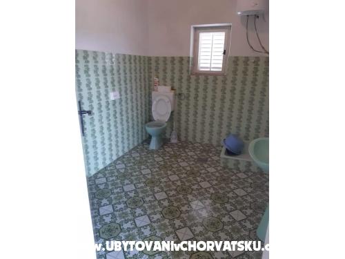 Apartmani Ane Žuronja - Brijesta Hrvatska