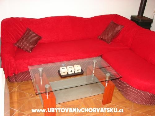 Vikendica Iva Lavanda - Brijesta Hrvatska