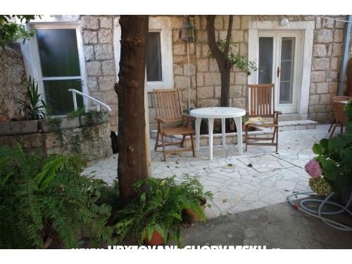 Apartman Milu - Cavtat Horvátország