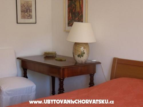 Dům k odpočinku Ratkica - Cavtat Chorvatsko