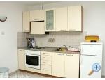 Appartements Vodarić - Cres Kroatien
