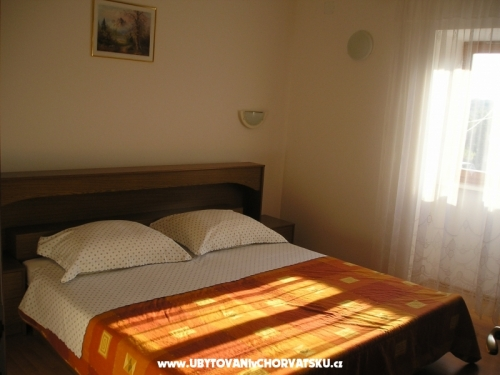 Apartments Vodari� - Cres Croatia