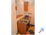 Apartmány Mia - Cres Chorvatsko