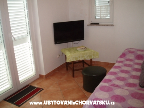 Apartments Orbanić - Cres Croatia