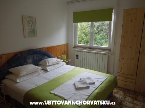 Smještaj Julia - Cres Chorvatsko