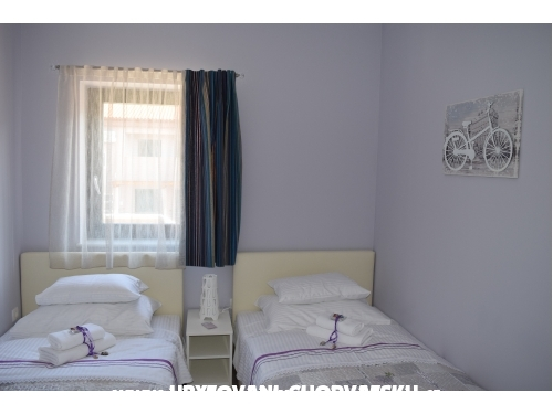 Villa Mio Mare - Cres Hrvatska