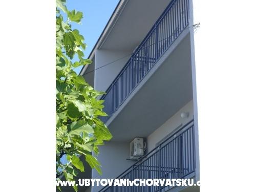 Apartmán Bellevue - Crikvenica Chorvatsko