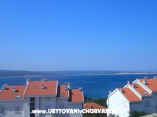 Apartman Bellevue - Crikvenica Horvátország