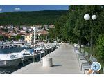 Apartmán Luna - Crikvenica Chorvatsko