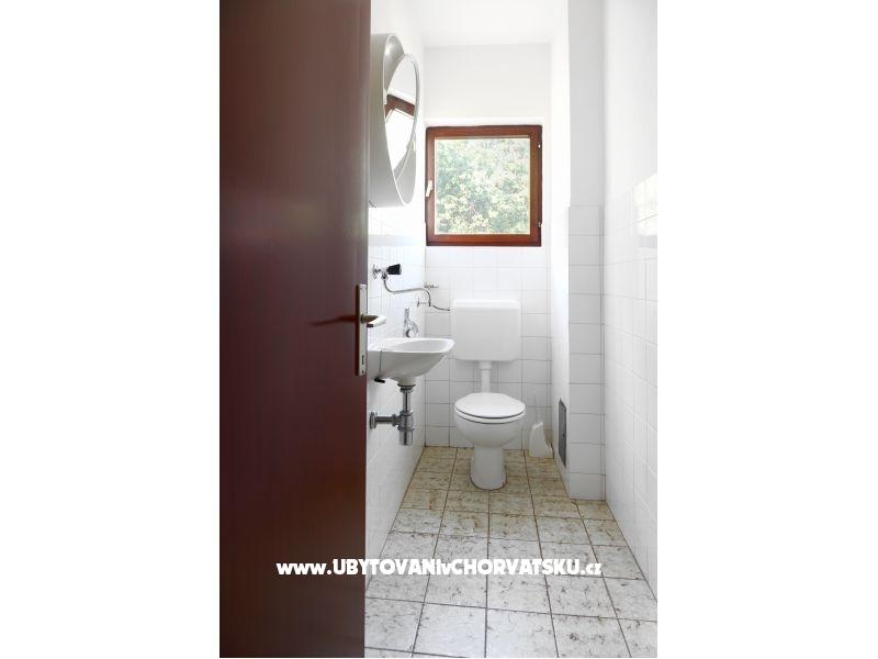 apartment marco polo crikvenica kroatien selce ferienwohnung. Black Bedroom Furniture Sets. Home Design Ideas