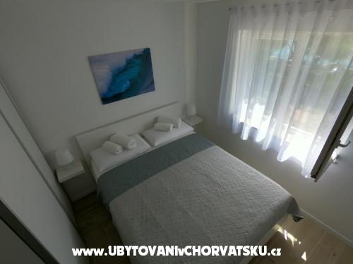 Apartmán Matej - Crikvenica Chorvátsko
