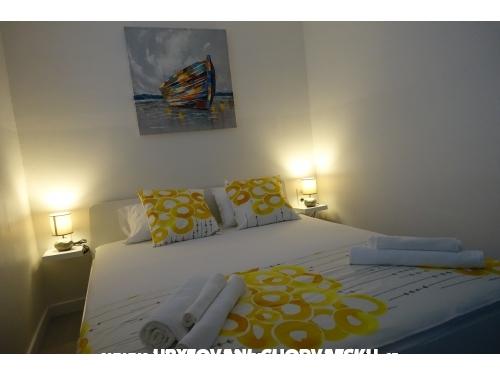 Apartman More - Crikvenica Hrvatska