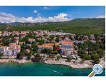 Apartman More - Crikvenica Horvátország