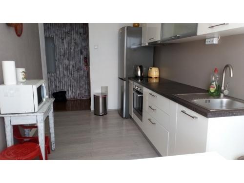 Apartmán Paulina - Crikvenica Chorvatsko
