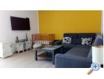 Apartment Paulina - Crikvenica Kroatien