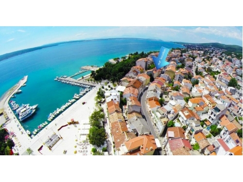 Apartman Nada/Erik - Crikvenica Hrvatska