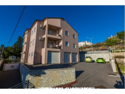 Apartman Silber - Crikvenica Hrvatska