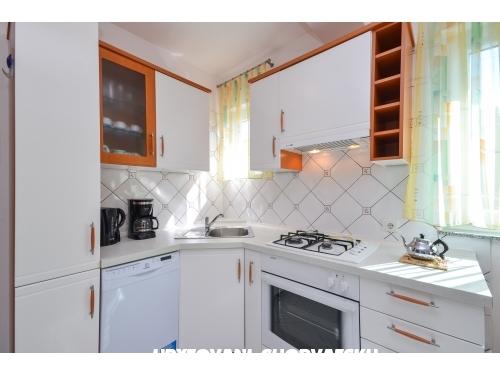 Apartmán Valerija - Crikvenica Chorvátsko