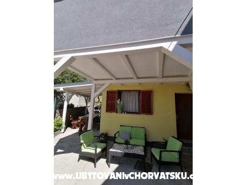 Appartements Andreja - Crikvenica Croatie