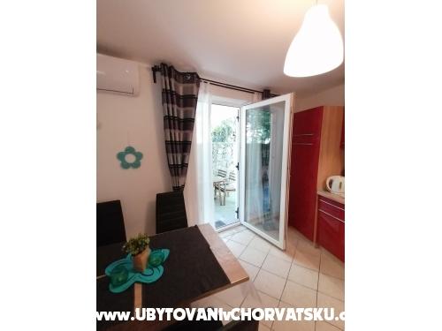 Apartamenty Andreja - Crikvenica Chorwacja
