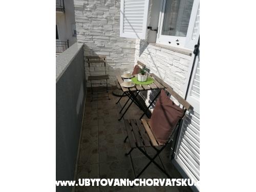 Apartmány Andreja - Crikvenica Chorvátsko