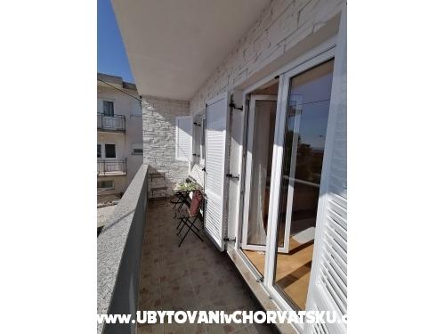 Apartmány Andreja - Crikvenica Chorvatsko