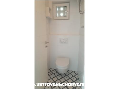 Apartmani Arijana - Crikvenica Hrvatska