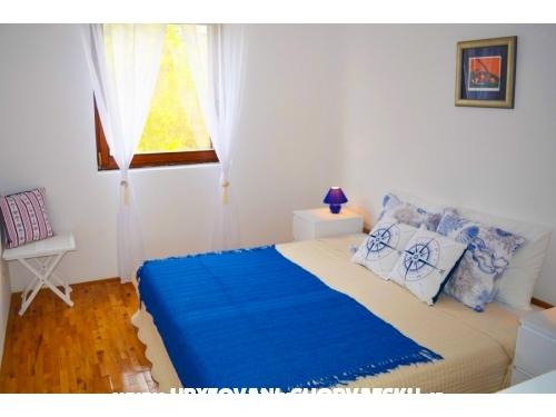Appartements Azur Crikvenica - Crikvenica Croatie
