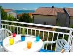 Apartmány Azur Crikvenica - Crikvenica Chorvatsko