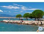 Apartmanok Azur Crikvenica - Crikvenica Horvátország
