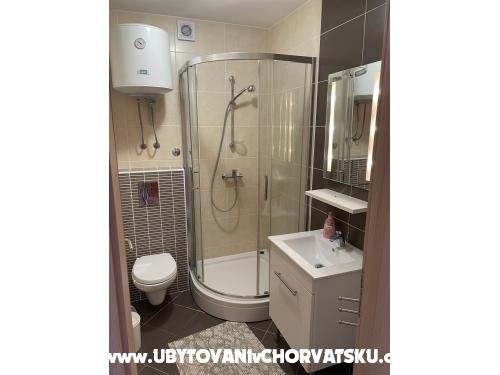 Apartmány Bojana - Crikvenica Chorvátsko