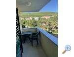 Appartements Bojana - Crikvenica Kroatien