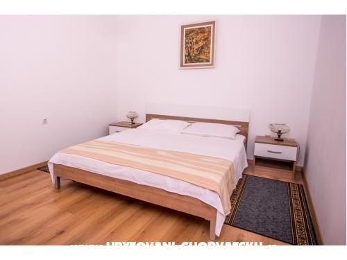 Apartmani Brankica - Crikvenica Hrvatska