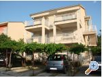 Apartments Brankica