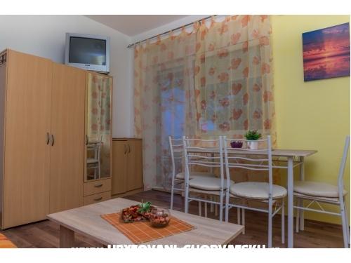 Apartmány Colosseum Crikvenica - Crikvenica Chorvátsko