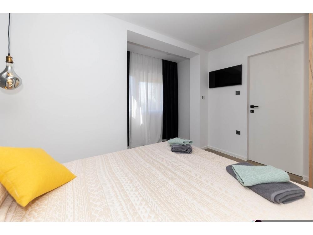 Apartmány Crikvenica - Crikvenica Chorvátsko