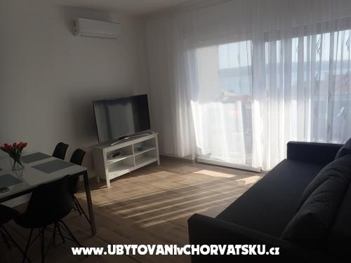 Apartmány Del Mar - Crikvenica Chorvatsko