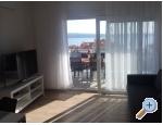 Appartements Del Mar - Crikvenica Kroatien
