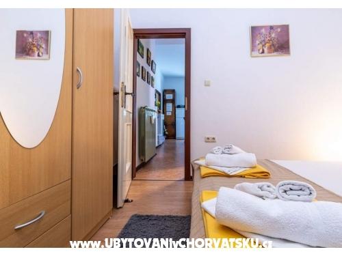 Apartm�ny Grof Selce - Crikvenica Chorvatsko
