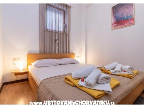 Appartements Grof Selce - Crikvenica Kroatien