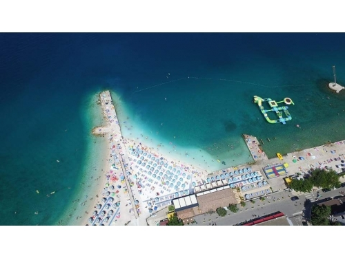 Apartamenty Grof Selce - Crikvenica Chorwacja